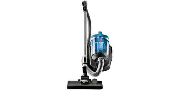 canister vacuum cleaners with powerhead