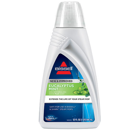 Bissell 174 Eucalyptus Mint Demineralized Water For Steam