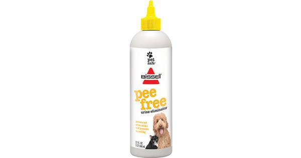 Stain Amp Stink Pee Free Urine Eliminator 1811 Bissell