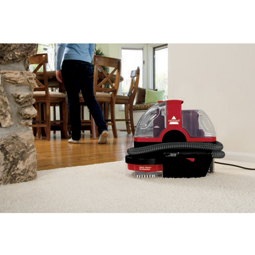 Spotbot 174 Pet Portable Carpet Cleaner 33n8t Bissell 174