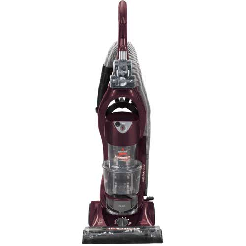 Momentum 174 Cyclonic Bagless Vacuum 3910 Bissell 174