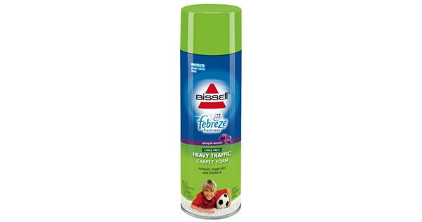 Febreze 174 Freshness Carpet Cleaning Foam Bissell 174 Formulas