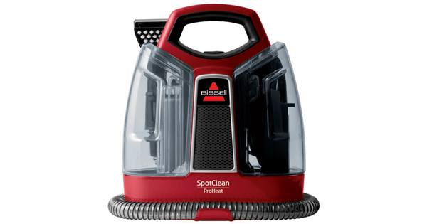 Spotclean Proheat Portable Carpet Cleaner 52074 Bissell 174