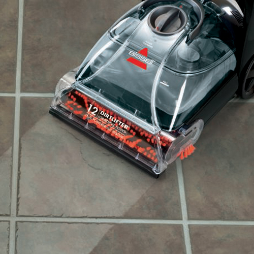how to use bissell proheat 2x pet