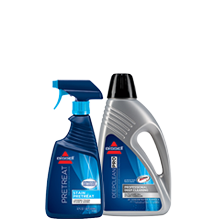 Carpet and Floor Cleaning Formulas
