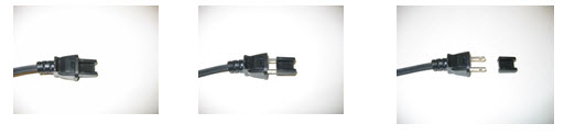 23T7 power cord