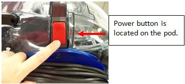 LODC power button