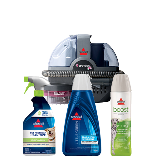 PDC Sanitize Bundle