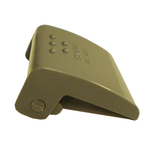 2035543 Recovery Tank Latches