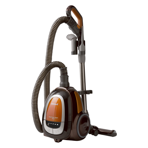 bissell® hard floor expert™ deluxe canister vacuum 1161 | parts