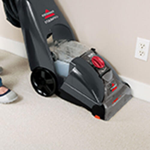 Stain Pro 16239 BISSELL Carpet Cleaner Baseboard