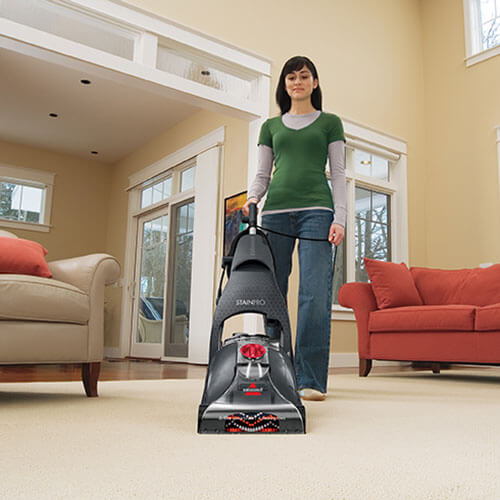 Stain Pro 16239 BISSELL Carpet Cleaner Carpet