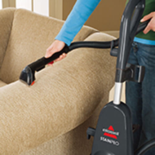 Stain Pro 16239 BISSELL Carpet Cleaner Couch