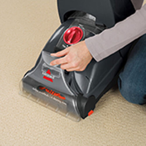 Stain Pro 16239 BISSELL Carpet Cleaner Floor Nozzle