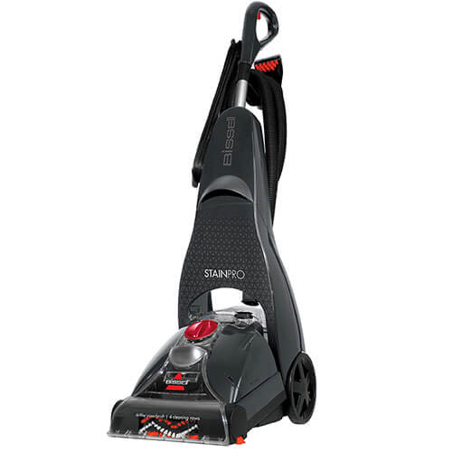 Stain Pro 16239 BISSELL Carpet Cleaner Left