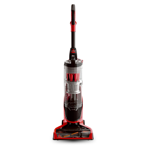 Powerglide Pet Vacuum 1646 Front View