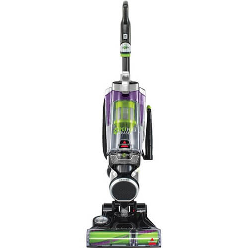 Pet Hair Eraser Pro 1650E BISSELL Upright Vacuums Front