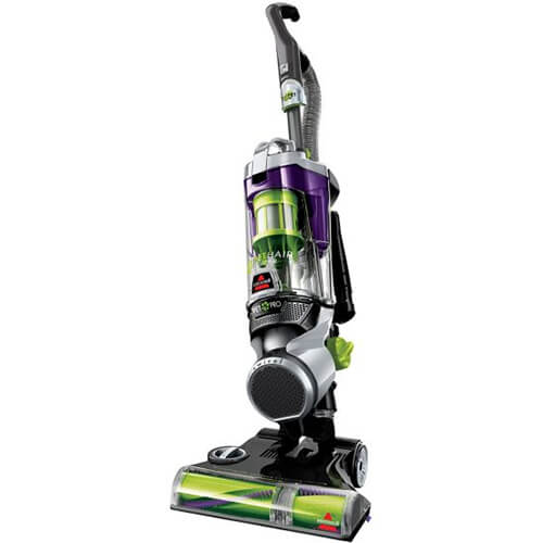 Pet Hair Eraser Pro 1650E BISSELL Upright Vacuums Hero