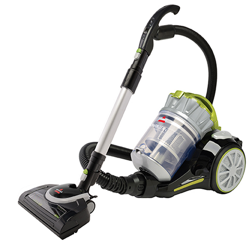 PowerClean Canister 1654C BISSELL Vacuum Cleaners 1Hero