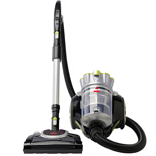 PowerClean_Canister_1654C_BISSELL_Vacuum_Cleaners_Front