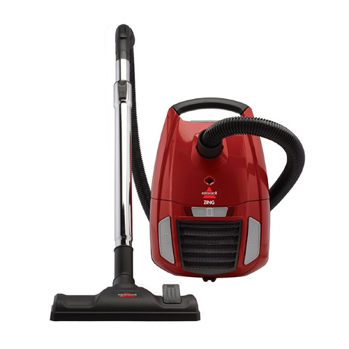 Bissell Zing Bagged Canister Vacuum 1668c Parts And Reviews