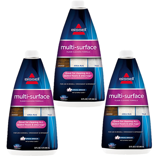 Multi Surface Formula CrossWave SpinWave 3 Pack