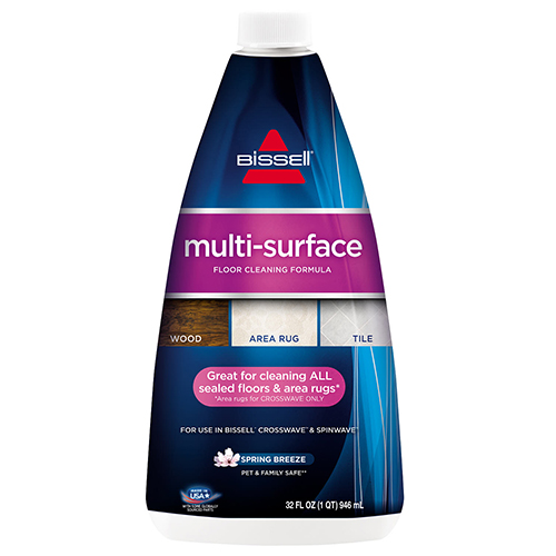 Multi Surface Formula CrossWave SpinWave 1789 32oz New Label