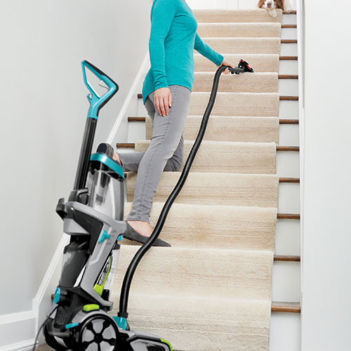 ProHeat_2X_Revolution_2007C_BISSELL_Carpet_Cleaners_Stairs