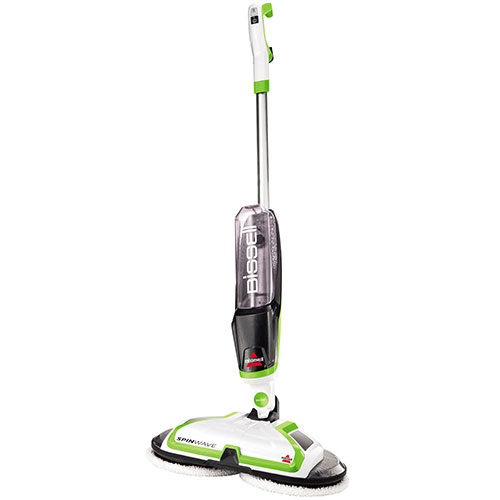 SpinWave Hard Floor Cleaner 2039 BISSELL Left View