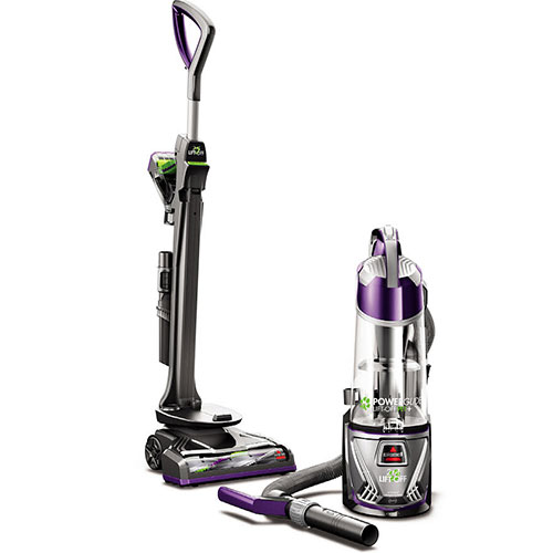 PowerGlide LiftOff Pet Vacuum Cleaner