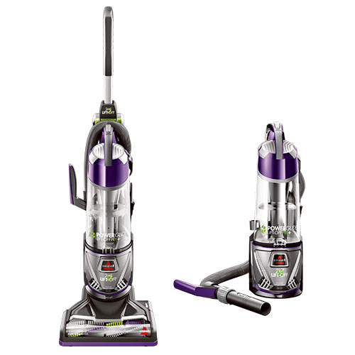 PowerGlide Lift-Off Pet Vacuum Cleaner