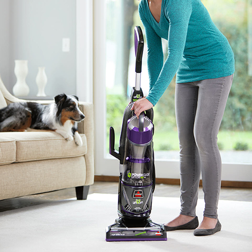PowerGlide Lift Off Pet Vacuum Cleaner Lift Off Pod