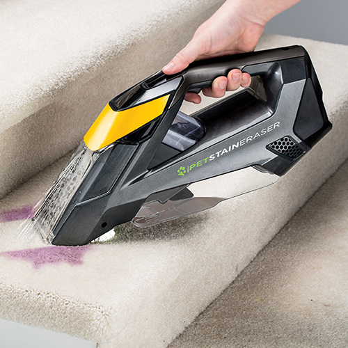 Stain Eraser 2054C BISSELL Carpet Cleaners Stairs