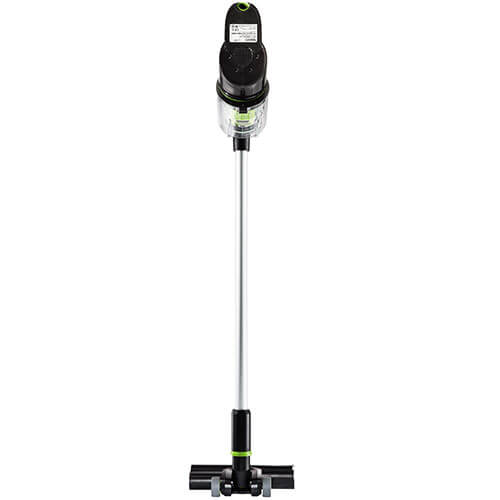 Multi Reach Cordless Vacuum 2151 BISSELL Cordless Vacuum Cleaner Back View