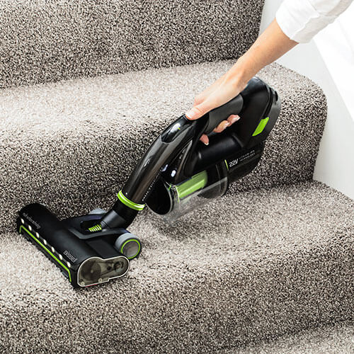 Multi Reach Cordless Vacuum 2151 BISSELL Cordless Vacuum Cleaner Stairs
