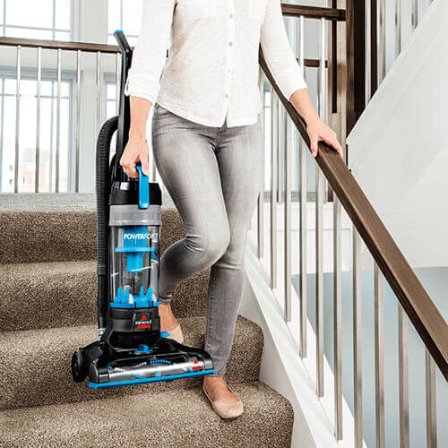 PowerForce Helix 2191 BISSELL Vacuum Cleaners Lightweight