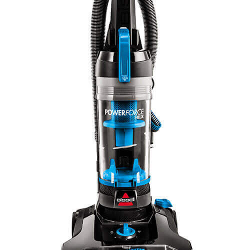 PowerForce Helix 2191 BISSELL Vacuum Cleaners Up Close
