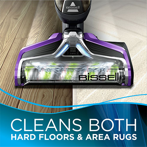 Crosswave 174 Pet Multi Surface Wet Dry Vac 2328 Bissell