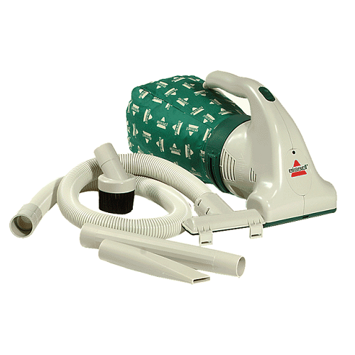 Power Partner Hand Vacuum 3065D