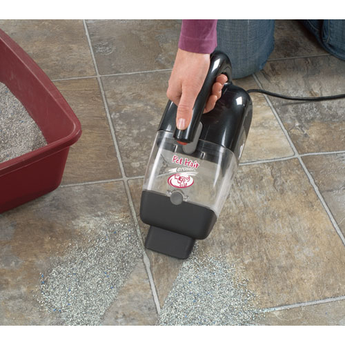 Bissell Pet Hair Eraser 174 Corded Hand Vacuum 33a1c Parts