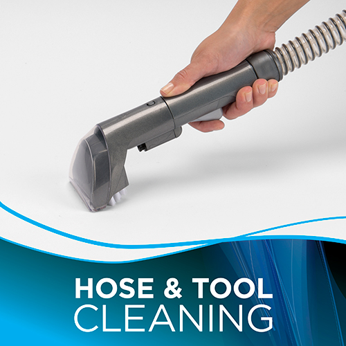SpotBot_Pet_33N8_Hose_and_Tool_BISSELL_Carpet_Cleaners