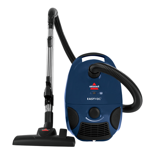 Easy Vac Canister Vacuum 4122D