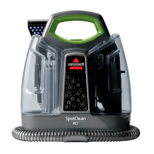 Bissell Spotclean Pet 5207d Specs Portable Deep Cleaner
