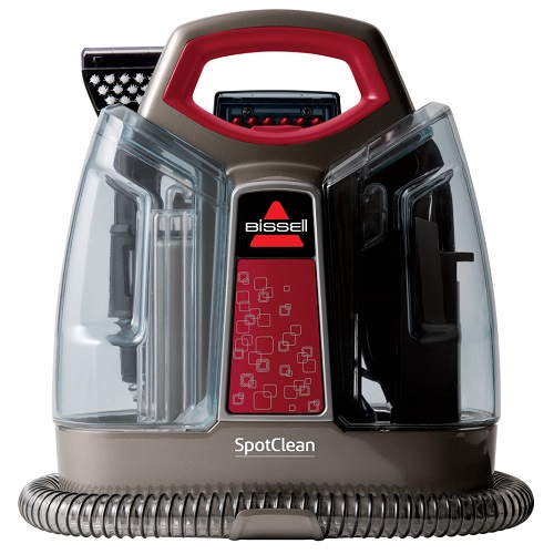 SpotClean Portable Carpet Cleaner 5207Y