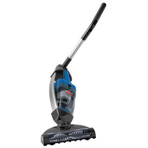 LiftOff Floors And More 53Y8Y BISSELL Vacuum Cleaners Swivel Head
