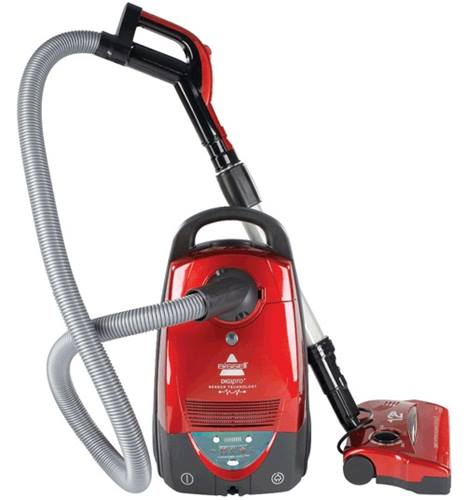 DigiPro Canister Vac 6900c