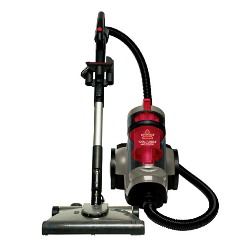 Bissell Specs For Total Floors Canister With Powerfoot