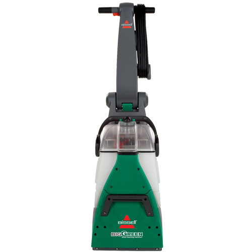 86T3 Big Green Machine Carpet Cleaner Front View