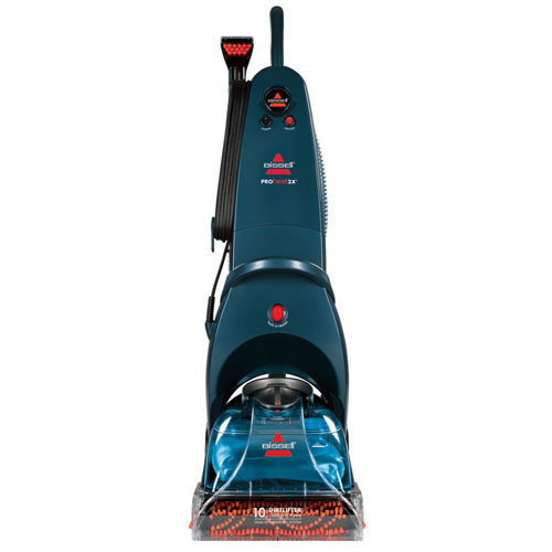 Proheat 2X Carpet Cleaner 9200A Front View