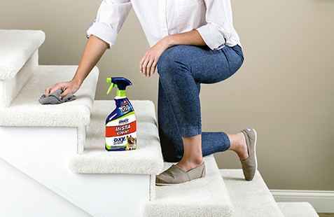 How to Remove Stains Like the Experts